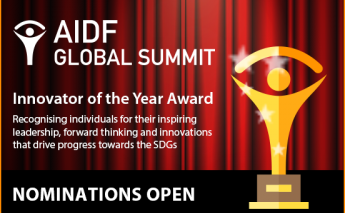 Nominations are now open for the Global Innovator of the Year Award 2018!