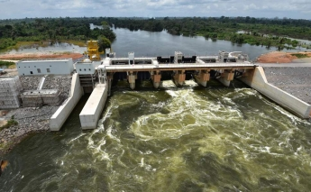 Blackouts threaten Africa as temperatures rise and hydropower dams dry out, scientists warn