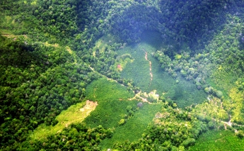 Costa Rica experiments with drones to monitor remote forests