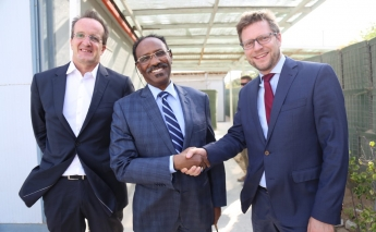 Germany commits new funds to help Somalia recover from drought