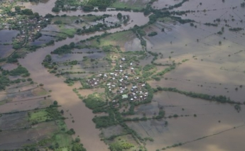 Flooding expected to continue across East Africa throughout 2018