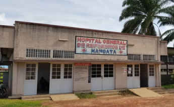 DCR faces new Ebola challenge one case is identified in city of Mbandaka