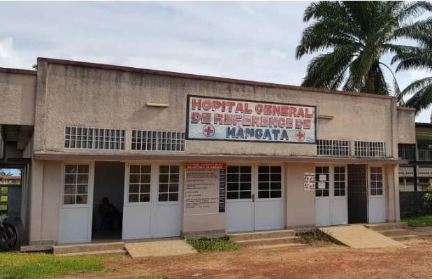 Dcr Faces New Ebola Challenge One Case Is Identified In City Of Mbandaka Health Wash Aid International Development Forum Aidf