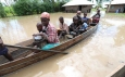 Kenyan flooding could cause a major humanitarian crisis