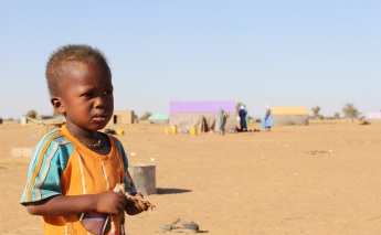 UN allocates $30 million for emergency relief in the Sahel