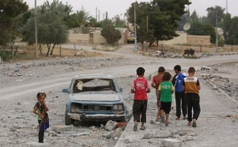 Over 180,000 people need urgent humanitarian aid in southwestern Syria, says UN