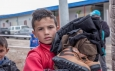 UNICEF funding shortage will leave 1 million children without life-saving supplies this winter