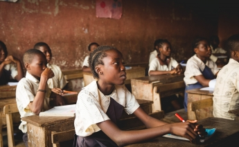 Failure of girls' education could cost the world $30 trillion per year, the World Bank said