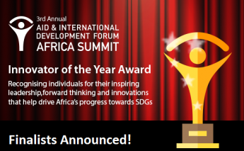 Innovator of the Year Award: Finalists Announced!