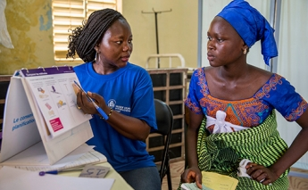 UK commits $200 million to family planning services in Africa and Asia