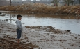 Severe flooding in Syria displaces thousands of families